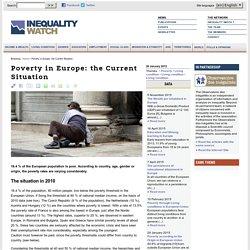 Inequality watch