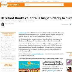 Libros infantiles que fomentan la hispanidad y la diversidad