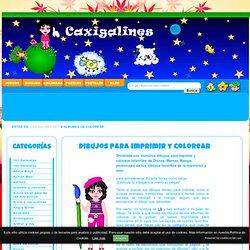 DIBUJOS PARA COLOREAR DISNEY, Dibujos para niños, dibujos para pintar