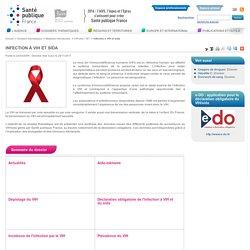 Infection à VIH et sida / VIH-sida / IST