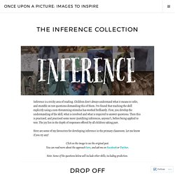 The Inference Collection – Once upon a picture: Images to inspire