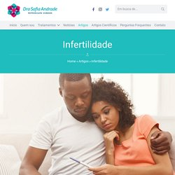 Infertilidade Masculina e Feminina
