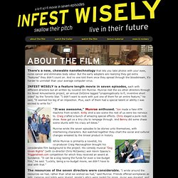 INFEST WISELY