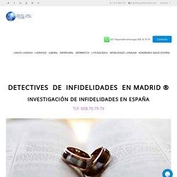 Detectives Arga - Investigación infidelidades conyugales