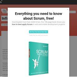 Infinite Scrolling in Rails: The Basics
