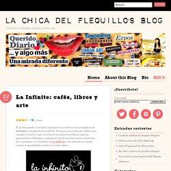 La Infinito: cafés, libros y arte