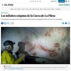 Los infinitos enigmas de la Cueva de La Pileta