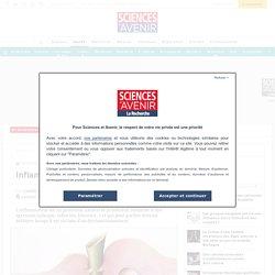 Inflammation : définition, causes, traitements