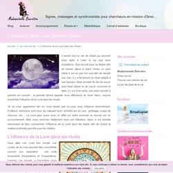 L'influence de la Lune dans les rituels - Mademoiselle Bien-être