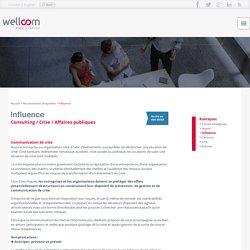 Influence - Wellcom