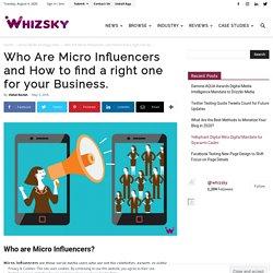micro influencer india