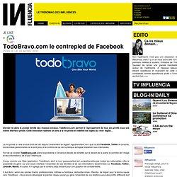 Je Like - TodoBravo.com le contrepied de Facebook