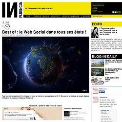 Je Like - Best of : le Web Social dans tous ses états !