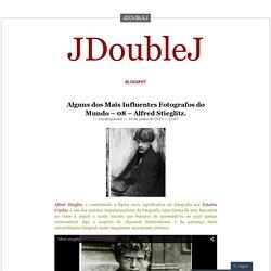 Alguns dos Mais Influentes Fotografos do Mundo – 08 – Alfred Stieglitz.