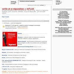 50 blogs dédiés à la veille et l'intelligence économique