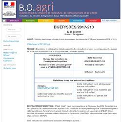info.agriculture.gouv