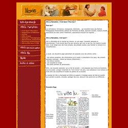 Vite lu : Journal pédagogique pour aider à comprendre l'actualité