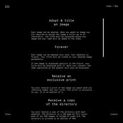 Info – Volume of Light