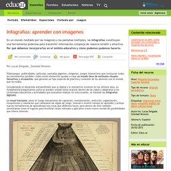 Infografías: aprender con imágenes