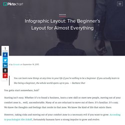 Infographic Layout: The Beginner's Layout for Almost Everything
