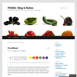 FOODA / Blog & Notizie