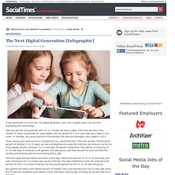 The Next Digital Generation