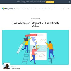 How to Make an Infographic: The Ultimate Guide [Free E-Book]