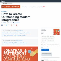 How To Create Outstanding Infographics