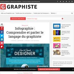 Infographie : Comprendre et parler le langage du graphiste