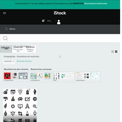 Infographies Vecteurs et Illustrations Libres de Droits