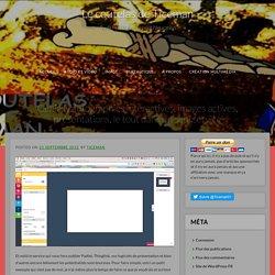 Genially: infographies interactives, images actives, présentations, le tout dans un seul service