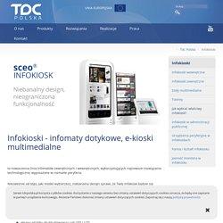 Infokioski - Tdc Polska
