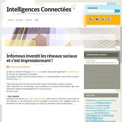 Infomous investit les réseaux sociaux et c'est impressionnant !