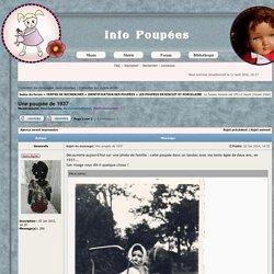 InfoPoupées Forum