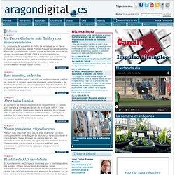 ARAGON DIGITAL : últimas noticias de Editorial