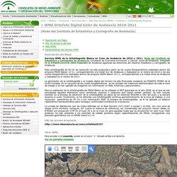 Consejería de Medio Ambiente y Ordenación del Territorio