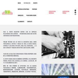 Informacion – Fhlim