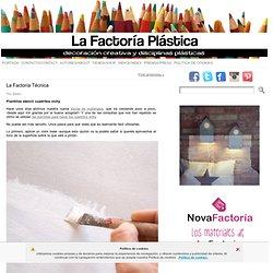Crafts pearltrees - La factoria plastica ...