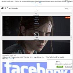 Noticias de tecnología, internet, informática y telecomunicaciones en ABC
