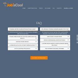 Job'sCool il programma informatico per gestire l'Alternanza Scuola-Lavoro