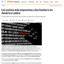 hackers, Ataques informáticos, Delitos informáticos, Seguridad informática