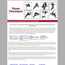 .:Le Parkour - Official Website of Team Traceur (TT) - Index:.