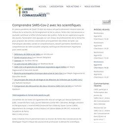 L'ADC participe à l'information des jeunes sur SARS-Cov-2