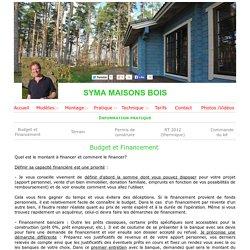 Information pratique construction maison en bois