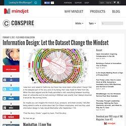 Let the Dataset Change the Mindset