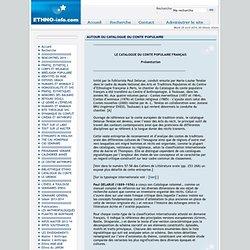 Le site d'information sur l'ethnologie à Toulouse