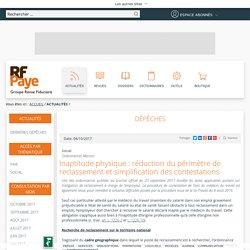 RF Paye - information au service du gestionnaire de la paye