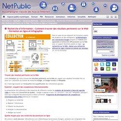 Comment trouver des résultats pertinents sur le Web