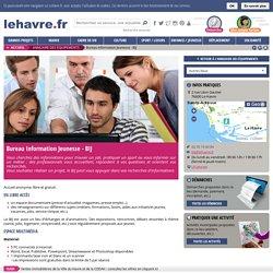 Bureau Information Jeunesse - BIJ