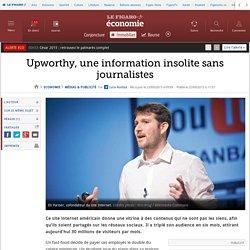 Upworthy, une information insolite sans journalistes